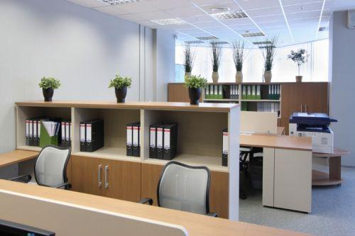 Как сделать свой офис более экологичным