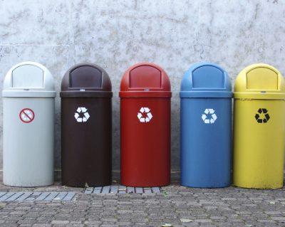 Требования к местам накопления отходов
