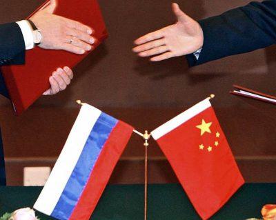 Россия и Китай встретятся на практическом семинаре по отходам. Осень 2017 г.