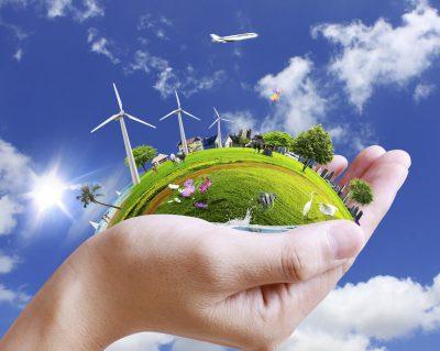 «Зеленая полиция»: контроль соблюдения экологических законов