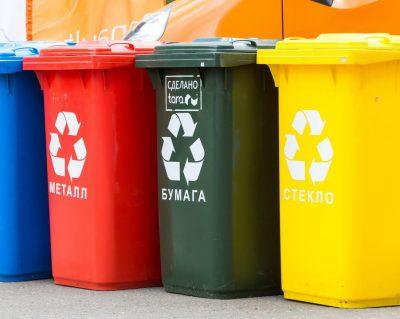 Возможно законодательное закрепление экономических мер стимулирования раздельного сбора отходов.
