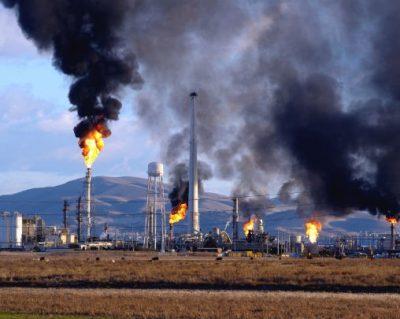 Челябинские власти отбирают кислород у «грязных» предприятий
