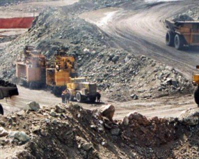 Сопутствующие ресурсы, извлекаемые при добыче полезных ископаемых, запретят отправлять в отходы