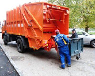 Беспокоиться о повышении платы за вывоз мусора преждевременно