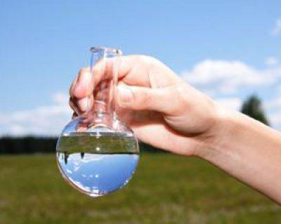 Изменился порядок проверки воды на качество