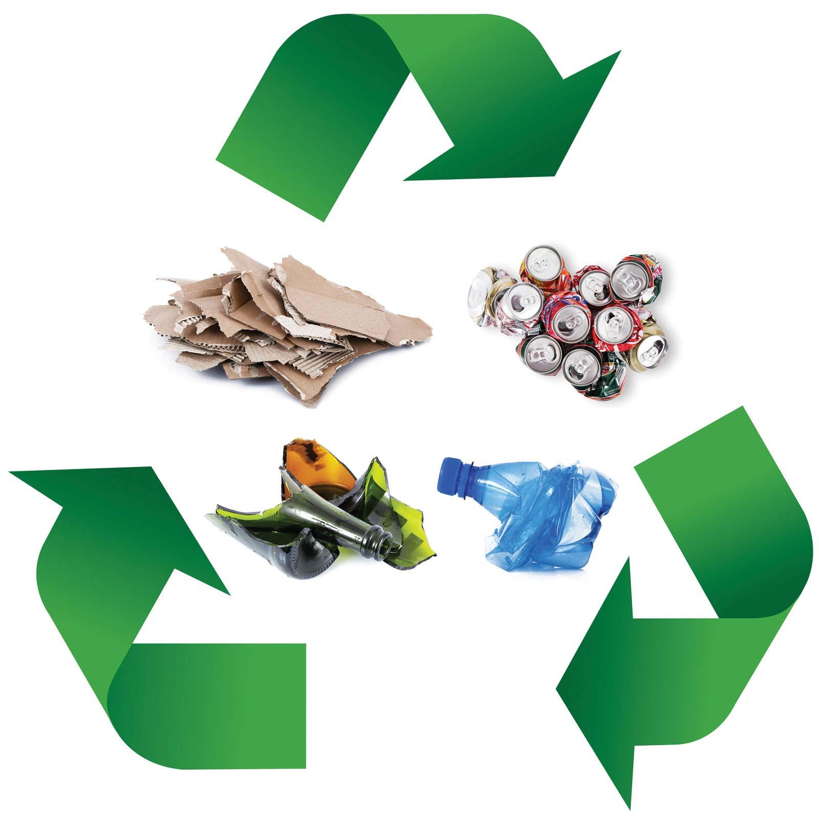 Утилизация (переработка) отходов