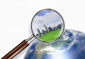 Экологический мониторинг
