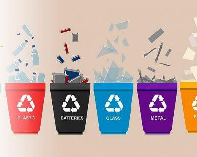 Журнал учета образования и движения отходов