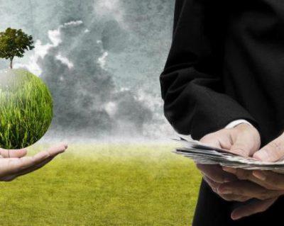Расчет экологического сбора —  помощь в Екатеринбурге